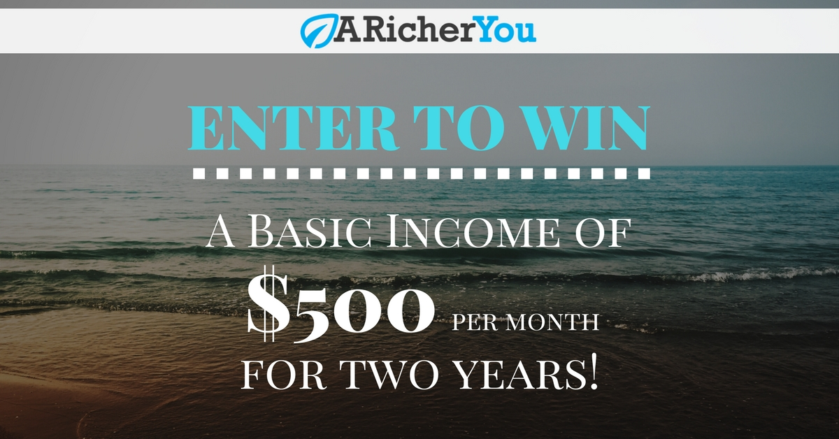 Enter to win $20 in PayPal Cash!