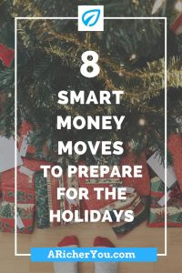 Pinterest - 8 Smart Money Moves to Prepare for the Holidays