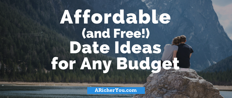 Affordable (and Free!) Date Ideas for Any Budget