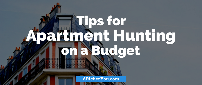Tips for Apartment Hunting on a Budget