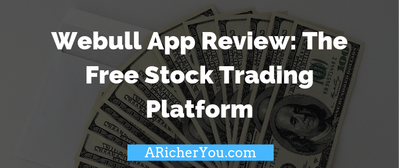 webull app review the free stock trading platform